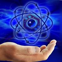 Открытки атом, открытки юбилеем